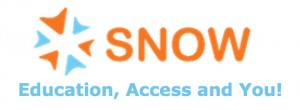 SNOW - Education, Access and You!